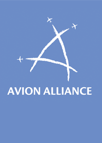 Logo - Avion Alliance